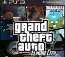 Grand Theft Auto Elmore City