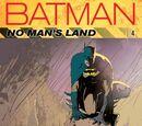 Batman: No Man's Land (2011/2012 Edition) Vol 4 (Collected)