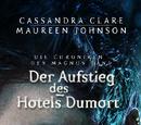 Der Aufstieg des Hotels Dumort