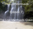 The Last Mermaids