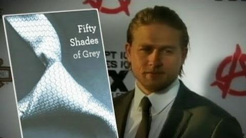 'Fifty Shades of Grey' Movie Casting Crisis Clock Ticking