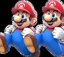 Doppio Mario