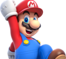 New Super Mario Bros.: Extreme Adventure