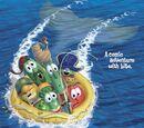Veggie Tales Movies