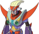 Red (Megaman X)