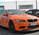 BMW M3 GTS (E92)