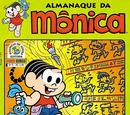 Almanaque da Mônica Nº 5