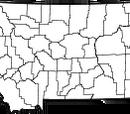 Fallon County, Montana