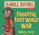 Frightful First World War(book)