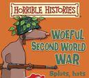 Woeful Second World War(book)