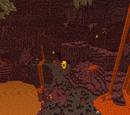 Luujauhopää/Seecret - Magma Blaze