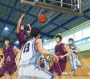 Komagi Junior High