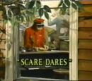 Scare Dares