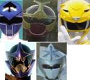 Megatorn Rangers