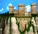 Zamek Gotfryda