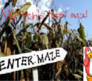 The Adventures of Corn Sky! episode: Witch's hazel maze!