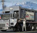 Trash Truck