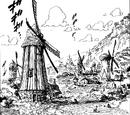 Ordan Village