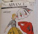 Advance 8076