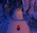 Crash Only Levels in N. Sane Trilogy