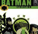 Batman: Evolution (Collected)