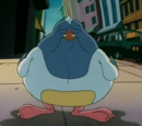 The Godpigeon