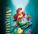 Users who are The Little Mermaid fans