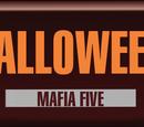 Halloween Mafia V