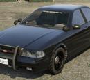 Patrulla de Incógnito (Grand Theft Auto V)