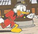 Piqueducat Duck