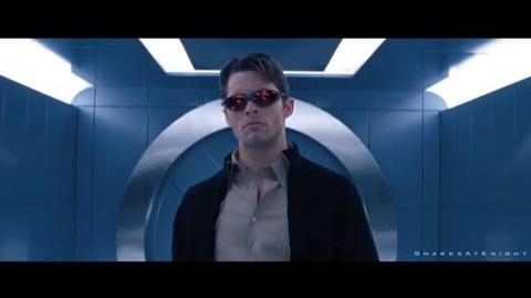 X-Men Second Coming - Teaser Trailer