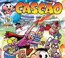Cascão nº 18 (Panini Comics 1)