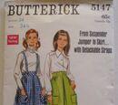 Butterick 5147