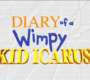 Diary of a Wimpy Kid Icarus
