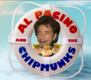 Al Pacino and the Chipmunks