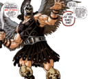 Thanatos (Earth-616)