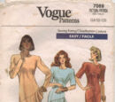 Vogue 7069 A