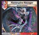 Flamespine Ravager