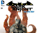 Batman: The Dark Knight Vol 2 24