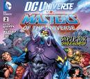 DC Universe vs. The Masters of the Universe Vol 1 2