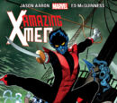 Amazing X-Men Vol 2 1