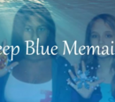 Deep Blue Mermaids
