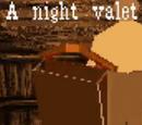 Night valet