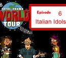 Italian Idols