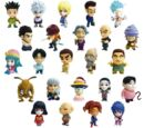Anime Heroes H×H Mini Big Head