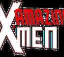 Amazing X-Men Annual Vol 2