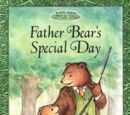 Father Bear's Special Day