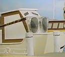 The Cream Coloured Boat