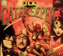 JLA: Gatekeeper Vol 1 3