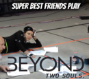 Beyond Two Souls (Full Let's Play)